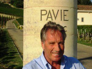 Pavie Perse 300x225 2009 St. Emilion Harvest, Troplong, Pavie, Fleur Cardinale, Clos Fourtet & More