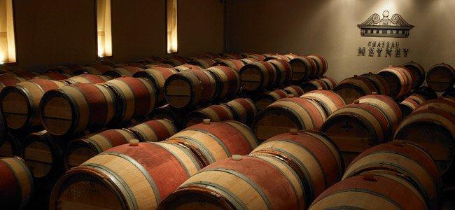 meyney Wine Tasting Notes, Ratings