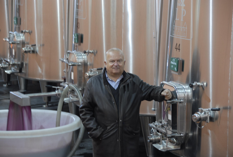 2010 Leoville Poyferre Harvest Didier Cuvelier Interview
