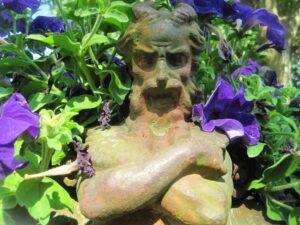 Rauzan Garden 300x225 2010 Rauzan Segla Harvest John Kolasa talks about Growing Season