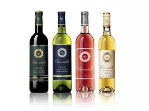 clarendelle bottles 300x224 Clarendelle Domaine Clarence Dillon, Bordeaux, Complete Guide