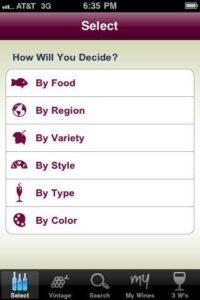 parker app 1 200x300 Robert Parker App, Wine Critic Releases New App For iPhones