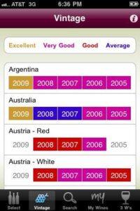 parker app 2 200x300 Robert Parker App, Wine Critic Releases New App For iPhones
