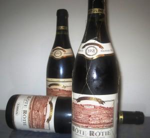tenser mouline 300x276 Haut Brion Wine Tasting 1955, 1959, 1961, 1982, 1989,1990 Haut Brion!