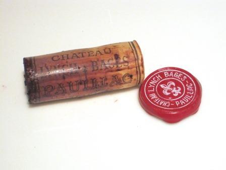 1989 Bordeaux wine