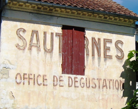 2010 Coutet Barsac Brings Botrytis in Bordeaux, Aline Baly Interview