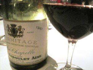 61 LA CHAPELLE 1 300x225 Wine Tasting Notes, Ratings