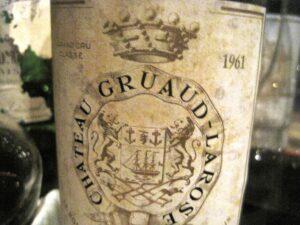 7 blind year end 10 61 gruaud larose 300x225 7 Blind Men Bordeaux Wine Blind Tasting Yields Interesting Results