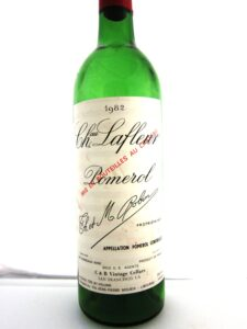 82 Lafleur 225x300 My list of The Ten Best Wines Tasted during the last Decade