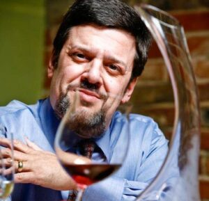 Ben Weinberg 300x289 Ben Weinbergs Travels in Tuscany, Wines of the region