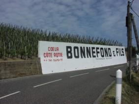 Bonnenfond sign Bonnefond Cote Rotie Rhone Wine, Complete Guide
