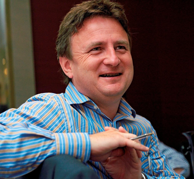 Stephane Browett Farr Vintners