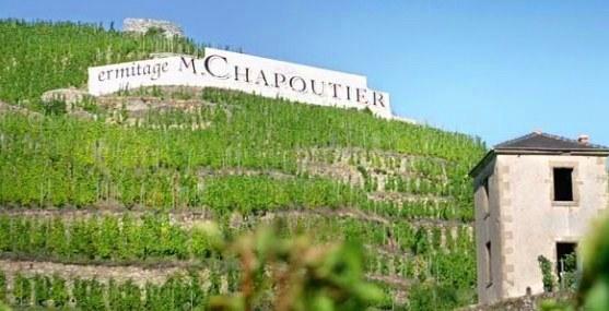 ChapoutierDomaine1 Chapoutier Hermitage Rhone Wine, Complete Guide
