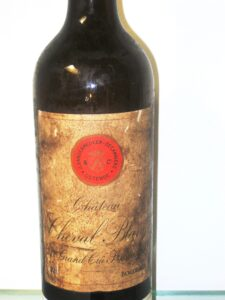 Cheval 21 225x300 My list of The Ten Best Wines Tasted during the last Decade