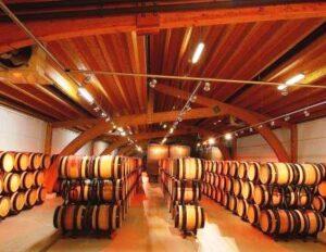 Delas Freres Cellars 300x232 Delas Freres Cote Rotie Rhone Valley Wine, Complete Guide