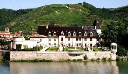 Guigal Domaine1 Guigal Cote Rotie Rhone La Mouline La Turque La Landonne Wine Guide