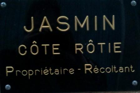 Jasmin Wine Tasting Notes, Ratings