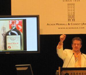 Kapon Auction 300x262 Bordeaux Wine sales in China 2010 What happens next?