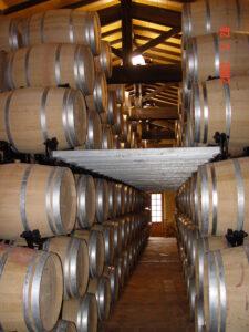 Reignac Cellars 225x300 Chateau Reignac, Great Value Bordeaux Wine Producer