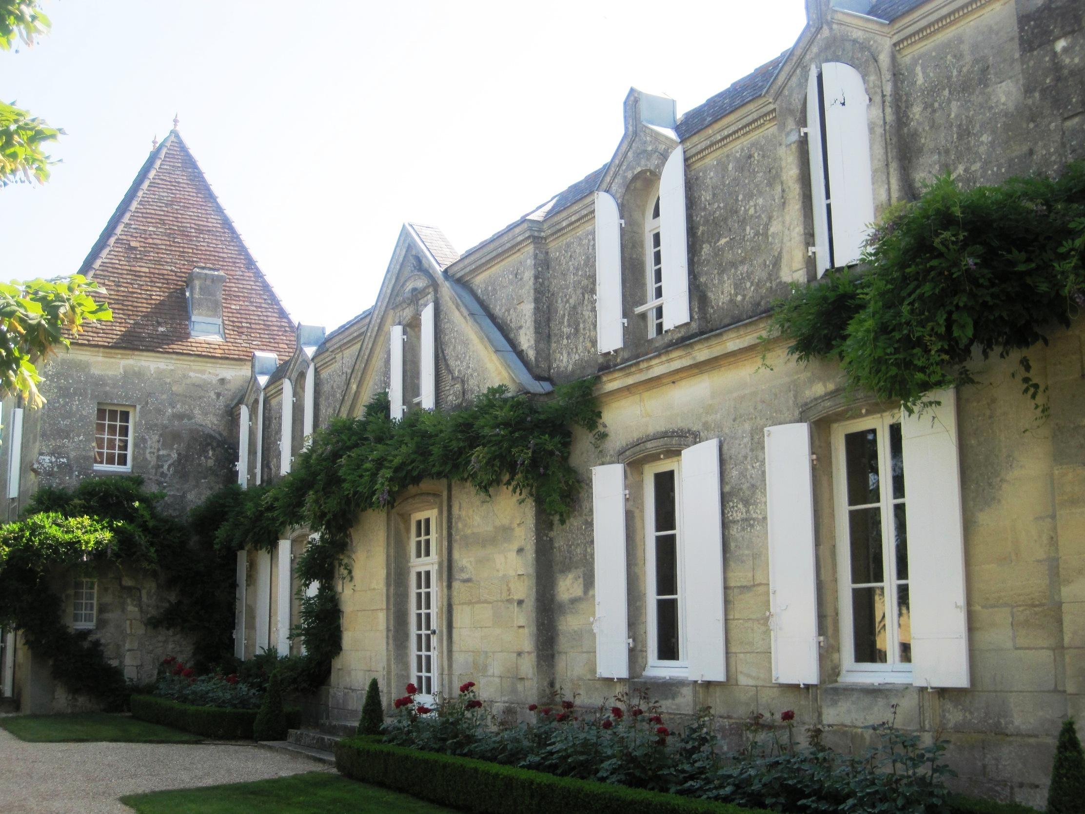 Vieux Chateau Certan 1