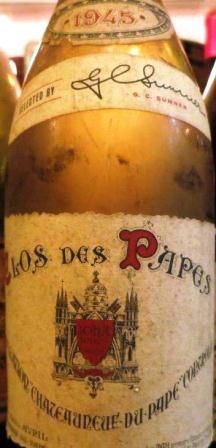 45 CDP1 Wine Tasting Notes, Ratings