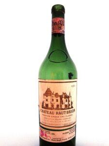 61 HB 225x300 Haut Brion Jean Philippe Delmas 1961 1982 1985 1989 1990 Wine Tasting