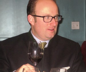 HB Delmas Prince 300x251 Haut Brion Jean Philippe Delmas 1961 1982 1985 1989 1990 Wine Tasting