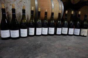 Janasse Bottles 300x200 Domaine Janasse Chateauneuf du Pape Rhone Wine, Complete Guide