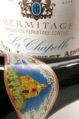 La chapelle Wine Tasting Notes, Ratings