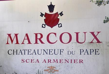 Marcoux Domaine Domaine de Marcoux Chateauneuf du Pape Rhone Wine, Complete Guide
