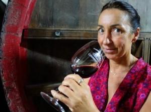 Pegau Laurence Feraud 300x223 Domaine du Pegau Chateauneuf du Pape Rhone Wine, Complete Guide