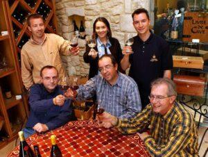 RSCNDP 300x226 Roger Sabon Chateauneuf du Pape Rhone Wine, Complete Guide