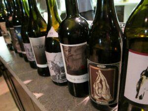 Sine Qua Non Bottles 300x225 Sine Qua Non, Syrah, Grenache, Whites and Mr, K!