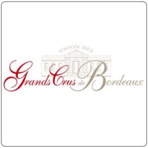 UGC Logo Large 300x300 2008 Tasting in North America With UGCB Union Grand Crus Bordeaux