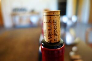 Vieille Julienne Bottle Copy 300x200 Domaine Vieille Julienne Chateauneuf du Pape Rhone Wine Complete Guide