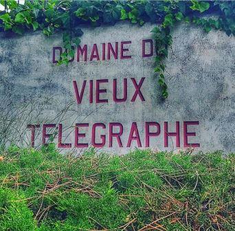Vieux Telegraphe Chateauneuf du Pape Domaine du Vieux Telegraphe Chateauneuf du Pape Rhone, Complete Guide