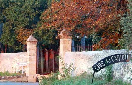 caillou1 Le Clos du Caillou Chateauneuf du Pape Rhone Wine, Complete Guide