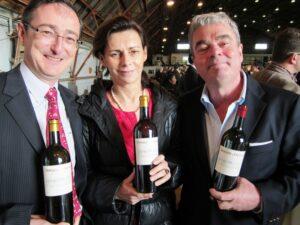 ugc 2011 Chevalier 300x225 2008 Pessac Leognan Bordeaux Wine UGC Tasting Reviews