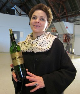ugc 2011 brane cantenac 255x300 2008 Left Bank Bordeaux Wine Reviews from the UGC Tasting