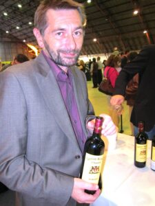 ugc 2011 malescot 225x300 2008 Bordeaux In Bottle Reviews Right Bank, Left Bank, Tasting Notes
