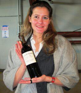 ugc barker aubert 2011 262x300 2008 Right Bank Bordeaux Wine UGC Tasting Reviews Pomerol St. Emilion