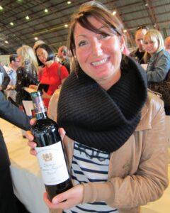 ugc barker becot 2011 240x300 2008 Right Bank Bordeaux Wine UGC Tasting Reviews Pomerol St. Emilion