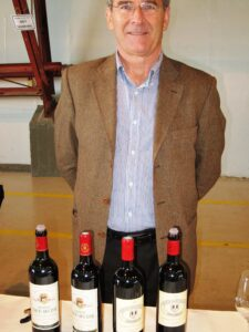 ugc barker thienpont 2011 225x300 2008 Right Bank Bordeaux Wine UGC Tasting Reviews Pomerol St. Emilion