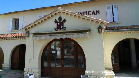 vatican 2 Cuvee du Vatican Sixtine Chateauneuf du Pape Rhone Wine Complete Guide