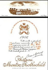 1946 206x300 1946 Bordeaux Wine Vintage Report and Buying Guide