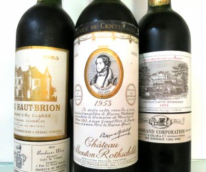 1953 BDX Wine 300x250 1953 Bordeaux Wine Vintage Report and Buying Guide