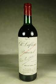 1979 1979 Bordeaux Wine Vintage Report and Buying Guide