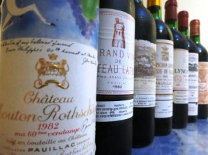 1982 Pauillac 300x224 1982 Bordeaux Wine Vintage Report and Buying Guide