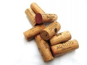 Araujo Corks1 300x224 Eisele Vineyard Araujo Napa Valley California Wine Cabernet Sauvignon