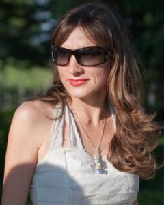 Elenora Head Shot 240x300 Russian River Wines. Not exactly. Lets talk Russian Wines